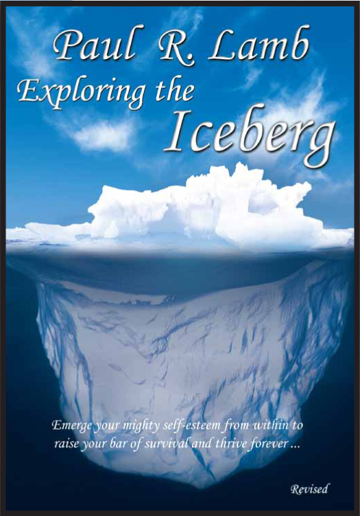 Paul-Lamb-exploring-the-Iceberg